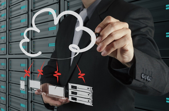 Cloud and VPS Hosting Services