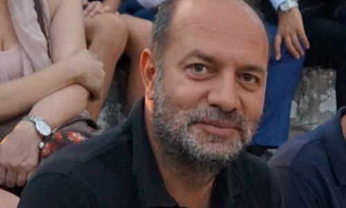 Ο Γιώργος Θεοχάρης ανέλαβε καθήκοντα Γενικού Διευθυντή στην Αναπτυξιακή Ηπείρου ΑΕ, την γνωστή στους περισσότερους «Ήπειρος», μετά την συνταξιοδότηση του Γεράσιμου Παπαηλία.
