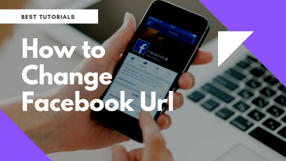 How To Change Url On Facebook<br/>