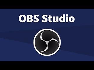 افضل برنامج تصوير شاشة الكمبيوتر فيديو - obs studio