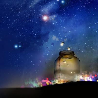 Senja di Ujung Malam by Khaeriyah Nasruddin