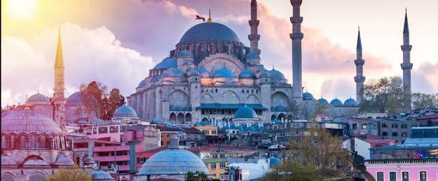 أفضل الأماكن السياحية في إسطنبول