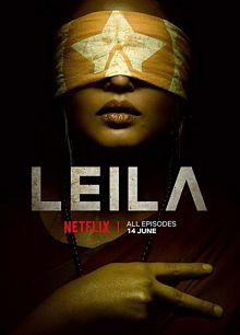 Sinopsis pemain genre Serial Leila (2019)