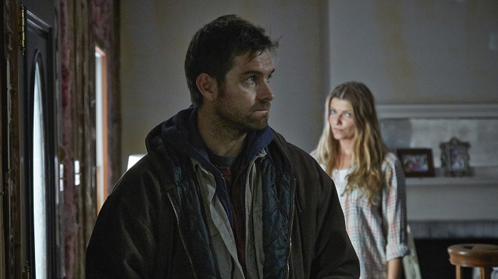 Banshee - The Burden of Beauty - Advance Preview + Teasers