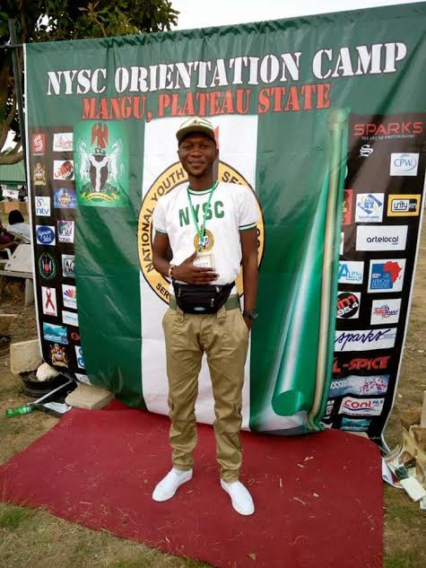 The body of Solomon Edward Daloba, a graduate of Bingham University who was deployed to Jos, Plateau State for his service year, was found in a refuse dump ...