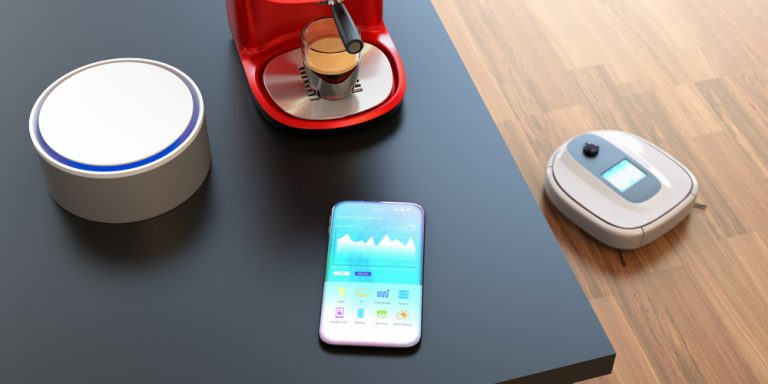 Những thiết bị nhà thông minh tốt nhất hiện nay mà có thể bạn chưa biết