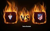 كورة ستار نتيجة مباراة اتليتكو مدريد وايبار اليوم 18-04-2021 الدوري الاسباني