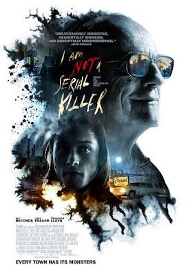 Eu não sou um Serial Killer Dublado Online