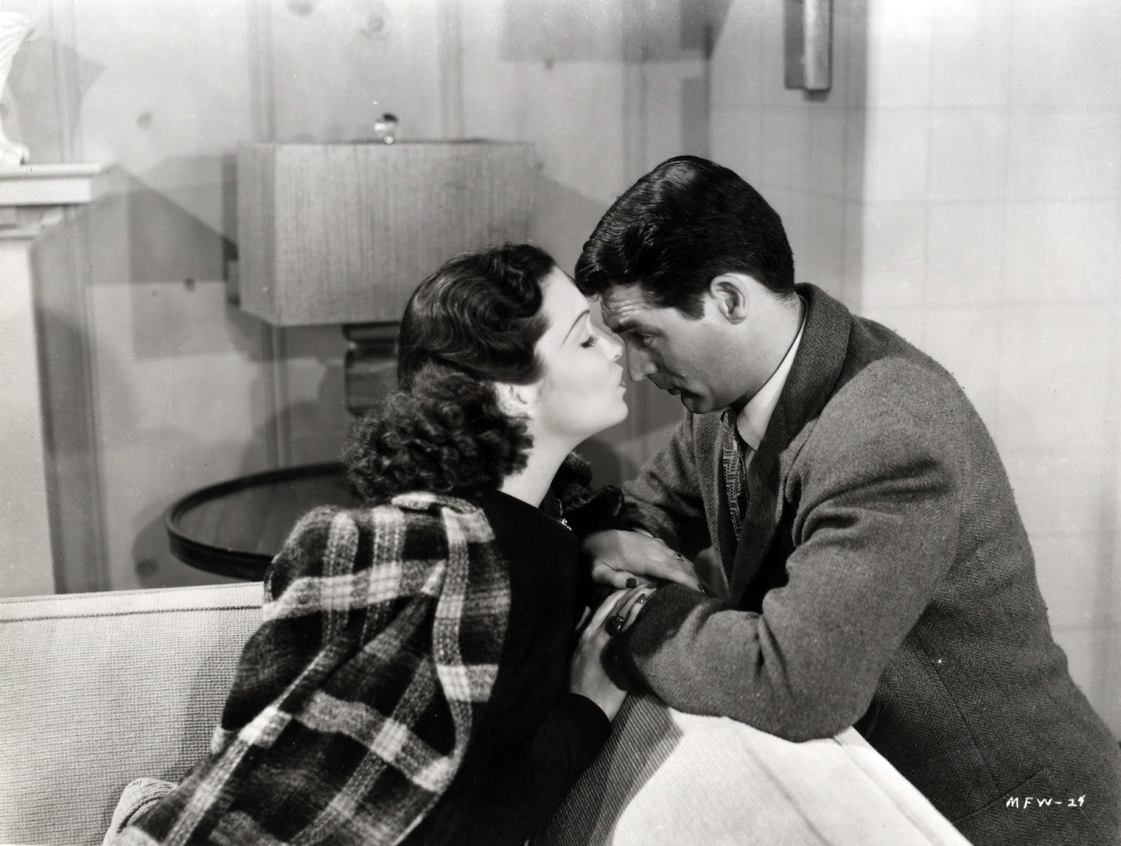 76ac97da Misfortunes of Imaginary Beings: My Favorite Wife (Garson Kanin, 1940)