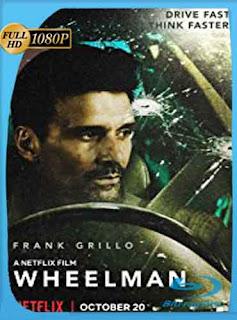 Wheelman (2017)HD [1080p] Latino [Mega   GDrive] SilvestreHD