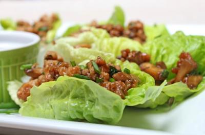 Pf Chang's Lettuce Wrap Recipe