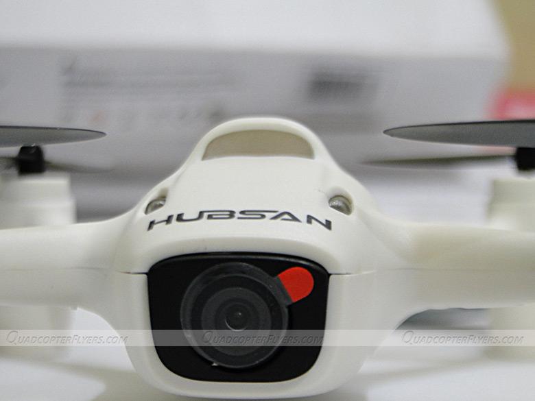 Hubsan X4 CAM Plus H107C+ Quadcopter=