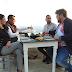 """Chef Андре Токев и Събин Ранков опитват вкусовете на Гърция в Александруполис  – тази неделя от 12:30 часа в """"Ловци на храна""""по bTV"""