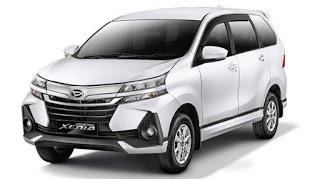 Daihatsu Xenia Palembang