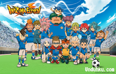 Download Inazuma Eleven 2008 Batch Subtitle Indonesia