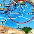 Oι δυο πιθανές περιοχές πολεμικής σύγκρουσης Ελλάδας  - Τουρκίας (Βίντεο)