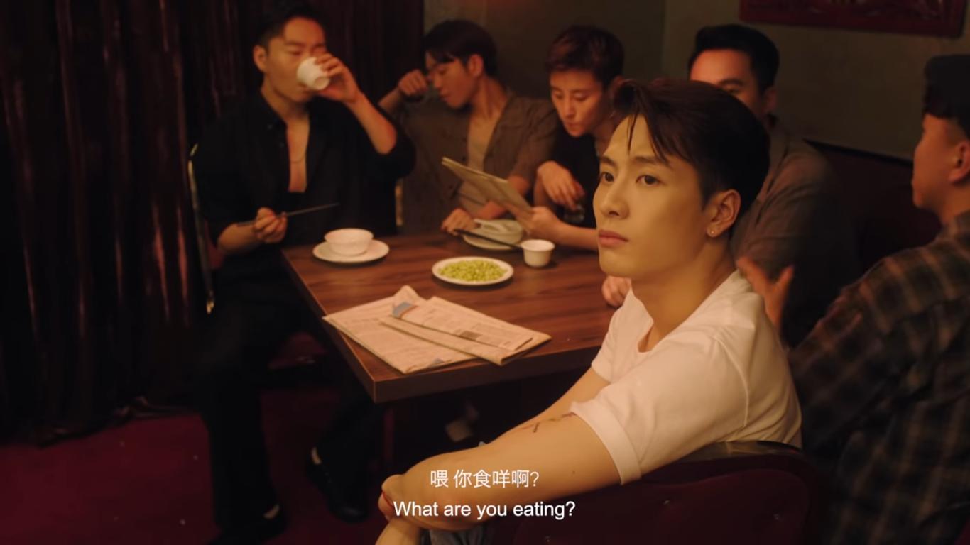 GOT7's Jackson Brings Unique Concept in New MV 'Pretty Please'