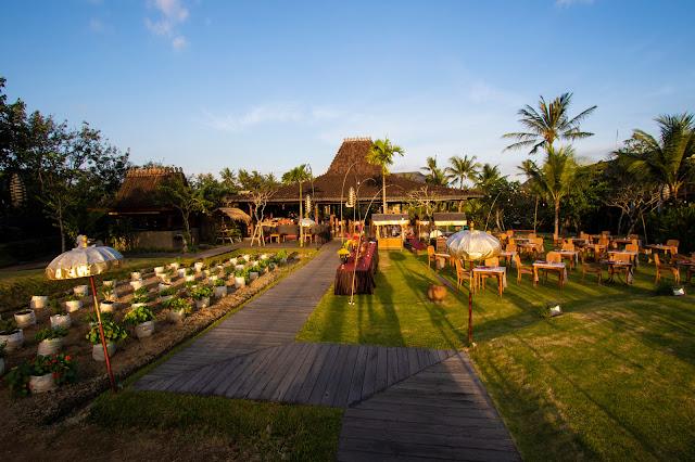 Alaya resort, Ubud-Bali