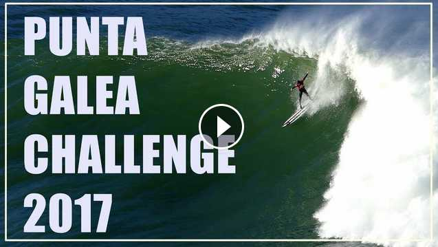PUNTA GALEA CHALLENGE 2017 by ARGAZKI MAHATU photo films