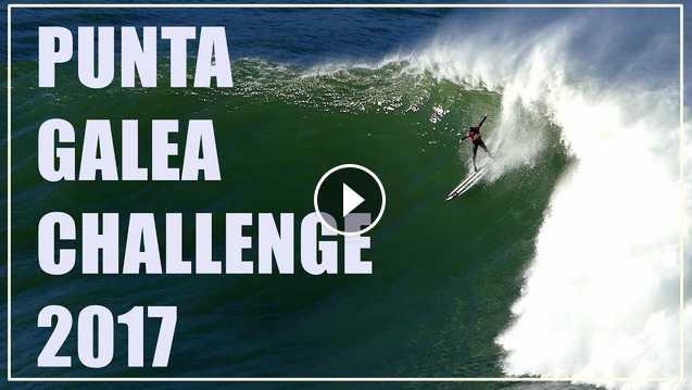 Punta Galea Challenge 2017