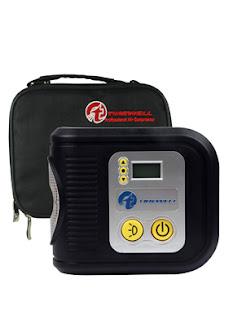 gift for men, car tyre inflator, car and bike digital air refiller.