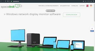 cara-mudah-dual-monitor-dengan-smartphone-anda-work-100