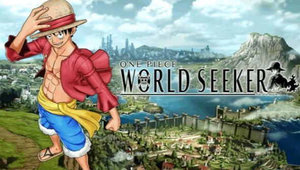 Game One Piece: World Seeker Memperlihatkan Video DLC Pertamanya
