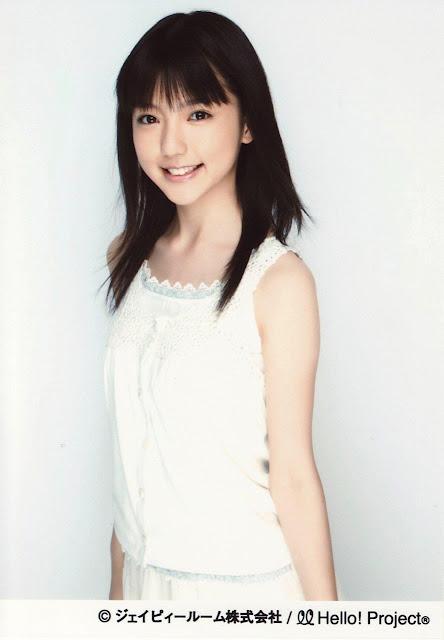 Mano Erina 真野恵里菜 Pictures 画像 19