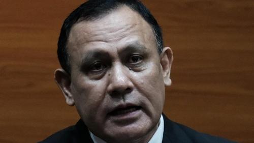 Ketua KPK Firli Janji Sita Seluruh Harta Milik Koruptor Biar Takut