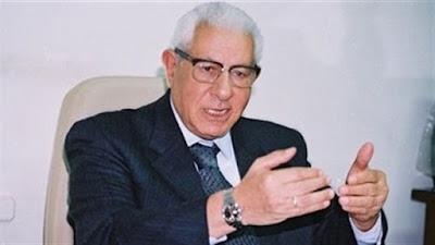 مكرم محمد أحمد إنجازات السيسى تسد عين الشمس