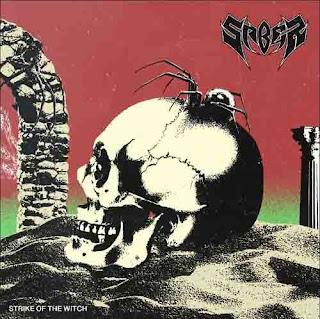 """Το ep των Saber """"Strike of the Witch"""""""