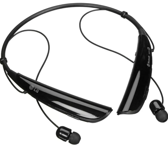 headset bluetooth lg