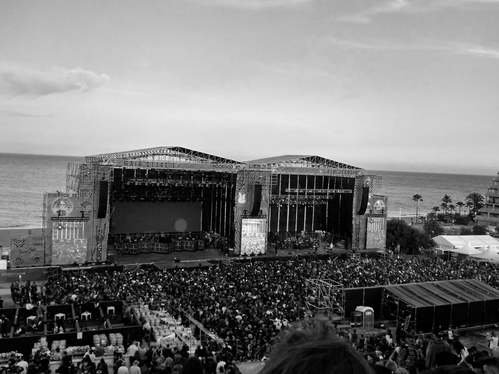 Rock The Coast Festival