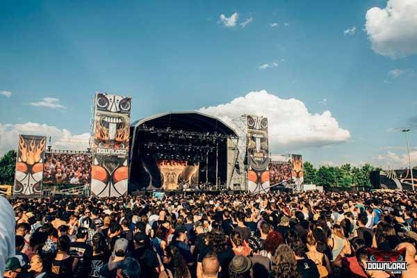 Diario de un Metalhead: DOWNLOAD FESTIVAL MADRID 2019