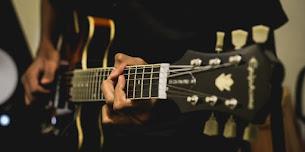 Electric Guitar Course