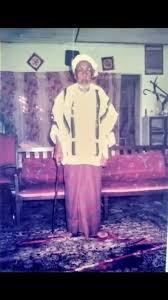 Al Allamah Tuan Guru Haji Abdullah Bin Haji Md Salleh