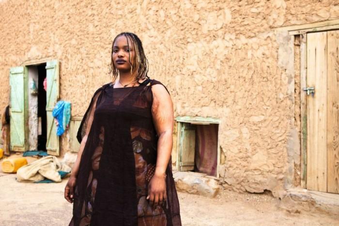 Fazendas de engorda de noivas (Mauritânia)