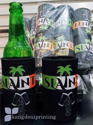 beer holders  Lombok