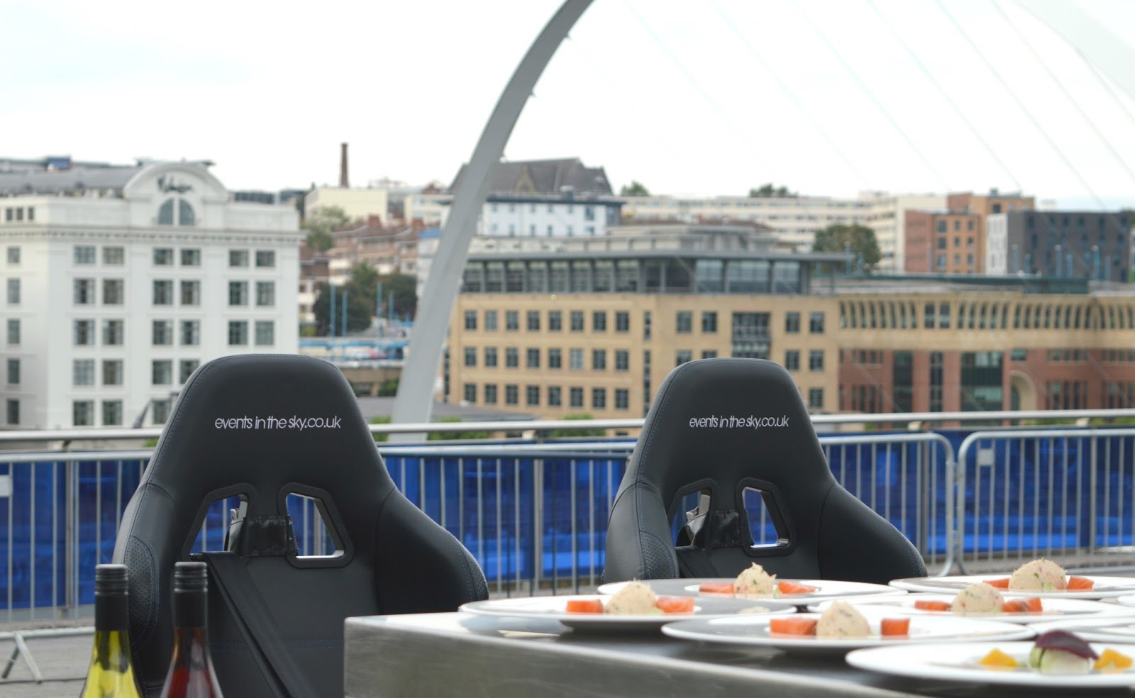 Events in the Sky - Newcastle in the Sky