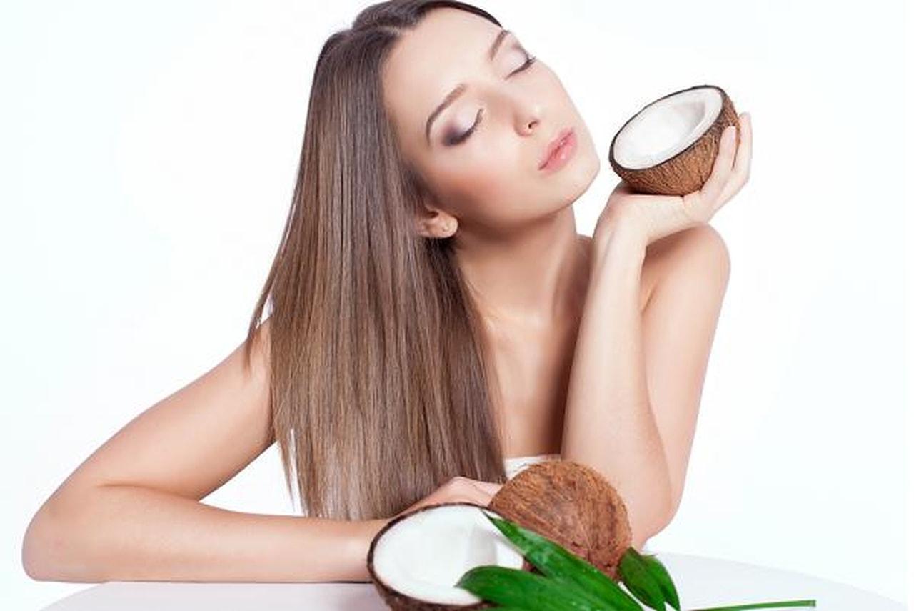 افضل خلطات مجربة لتكثيف الشعر