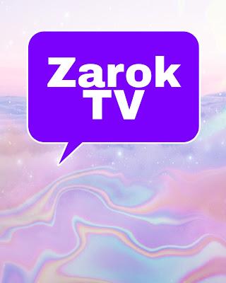Fréquence  nouvelle chaine ZAROK TV sur Nilesat