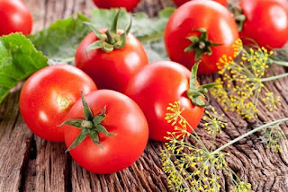 Heart Healthy Foods Tomatoes
