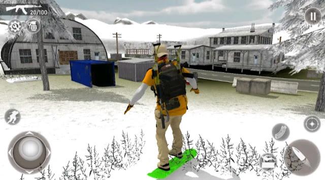 Game Mirip Free Fire Offline Terbaik 2020
