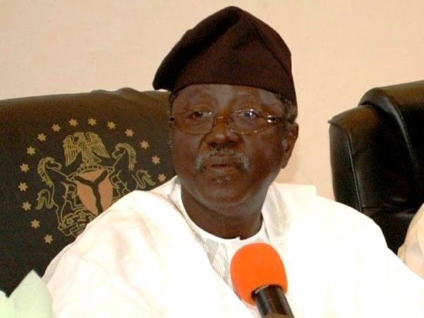 Governor Jang Appoints Son As Commissioner