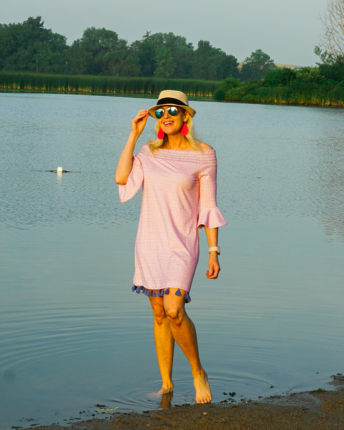 3 Cute Pieces of Sun Protective Clothing to Wear This Summer