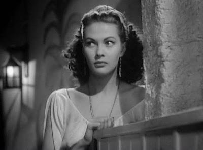 Casbah (1948) Yvonne De Carlo