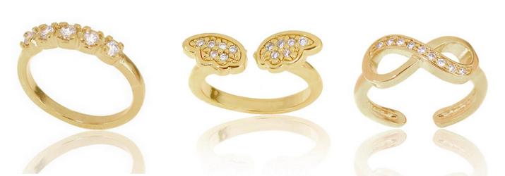 anel de falange piuka