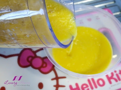 yummy mango puree dessert recipe party ideas