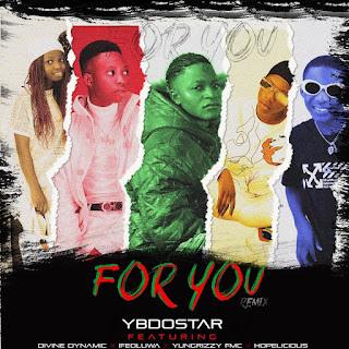 ybdostar for you