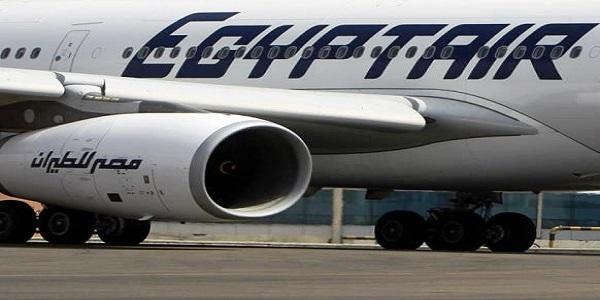 قناة الجزيرة تستبق التحقيقات وترجع سقوط طائرة مصر للطيران لخلل فنى